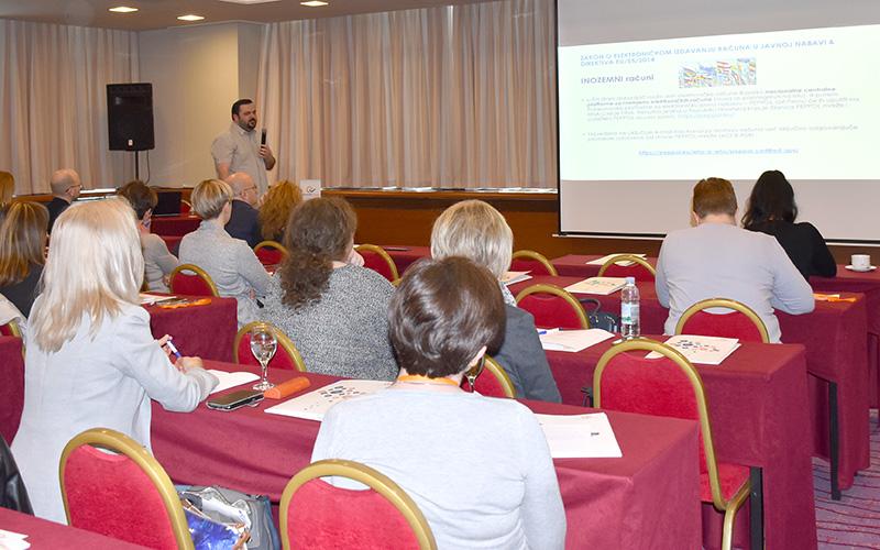 Specijalisticki seminar o eRacunu vol3
